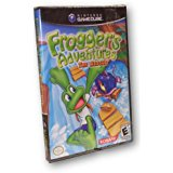 GC: FROGGERS ADVENTURES: THE RESCUE (BOX)
